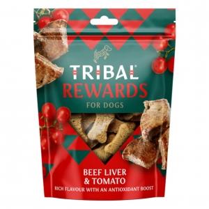Tribal Rewards Beef Liver & Tomato