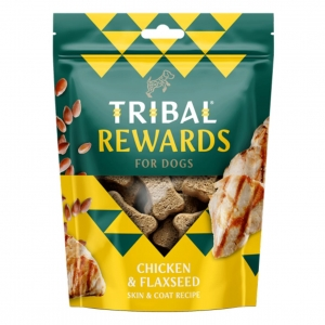 Tribal Rewards Chicken & Flaxseed