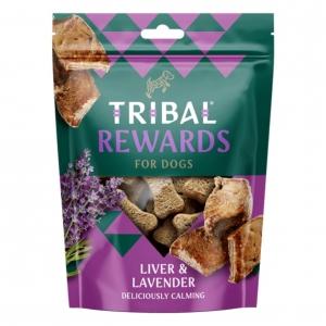 Tribal Rewards Liver & Lavender