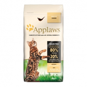 Applaws Cat Food with Chicken (Grain Free)