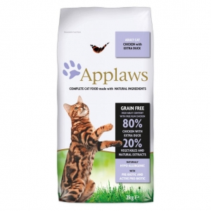 Applaws Cat Food with Chicken and Duck (Grain Free)