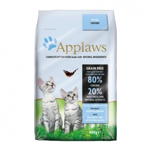 vApplaws Kitten Food with Chicken (Grain FrApplaws Kitten Food with Chicken (Grain Free)