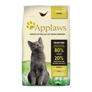 Applaws Senior Cat Food with Chicken (Grain Free)