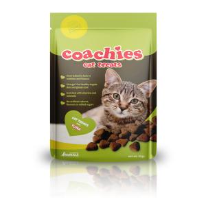 Coachies Cat Treats Tuna 65gm