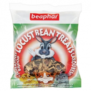 Beaphar Locust Bean Treats 85gm