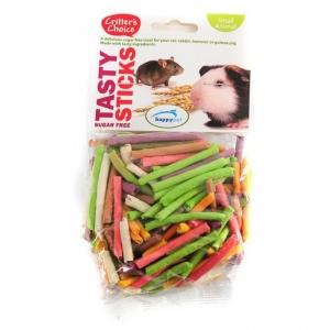 Critters Choice Tasty Sticks 75gm