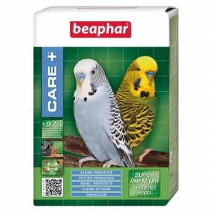 Beaphar Care + small Parakeet Food 250gm