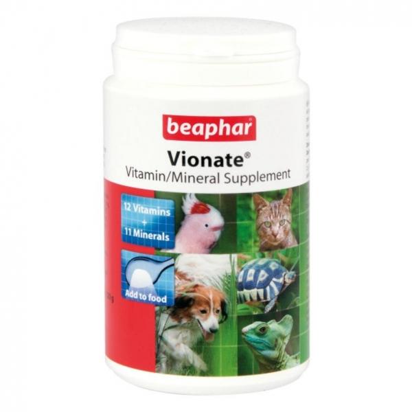 Beaphar Vionate Supplement 120gm
