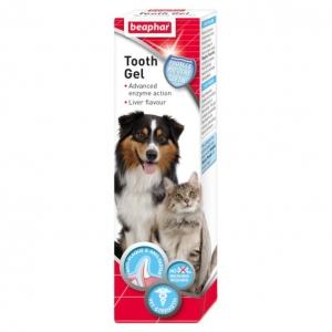Beaphar Tooth Gel 100gm