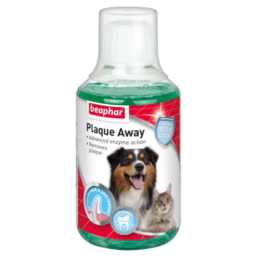 BEAPHAR Plaque Away (Dental Water Additive) 250ml