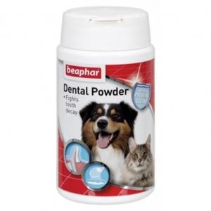 Beaphar Dental Powder 75gm