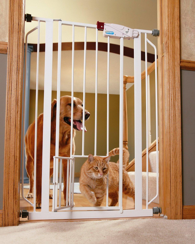 Carlson Extra Tall Pet Gate — Purely Pet Supplies Ltd