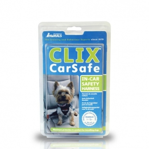 Company of Animals CLIX Carsafe Harness
