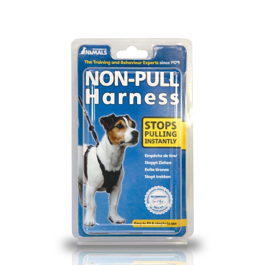 CLEARANCE Company of Animals Non Pull Harness Large 55-80cm