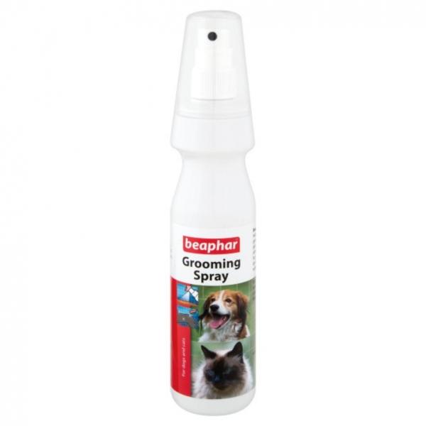 Beaphar Grooming Spray for Pets 150ml