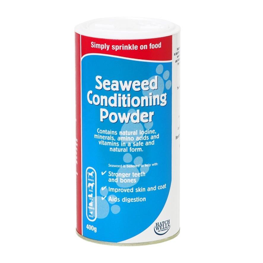 Hatchwells Seaweed Conditioning Powder