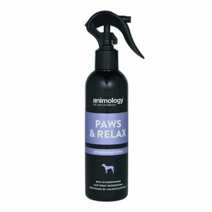 Animology Paws and Relax Spray