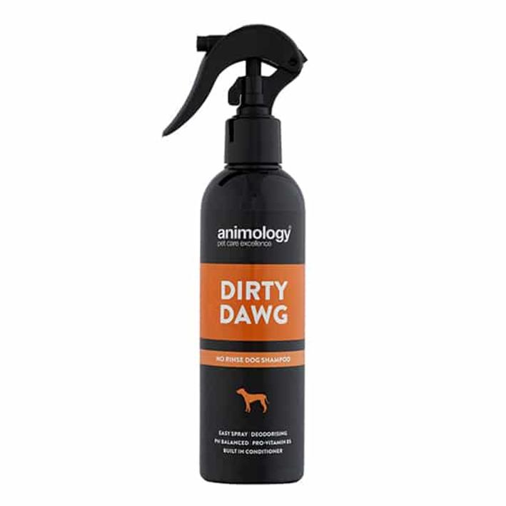 Animology Dirty Dawg Spray