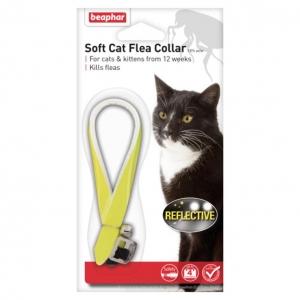 Beaphar Reflective Cat Flea Collar 30cm