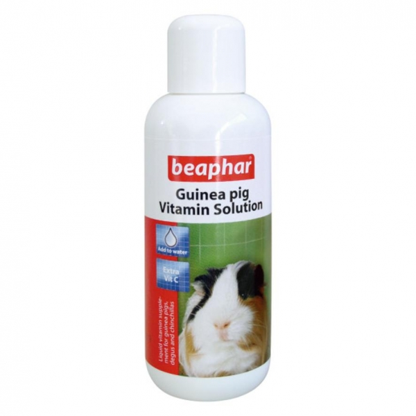Beaphar Guinea Pig Vitamin Solution