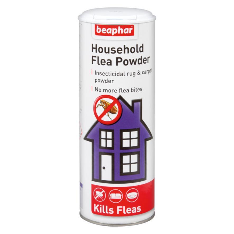 BEAPHAR Household Flea Powder 300gm