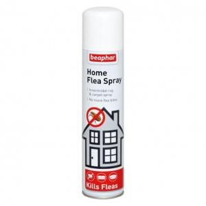 Beaphar Home Flea Spray 400ml