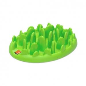 GREEN Mini Interactive Slow Feeder
