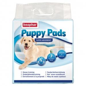 Beaphar Puppy Pads 60cm x 60cm 7-Pack