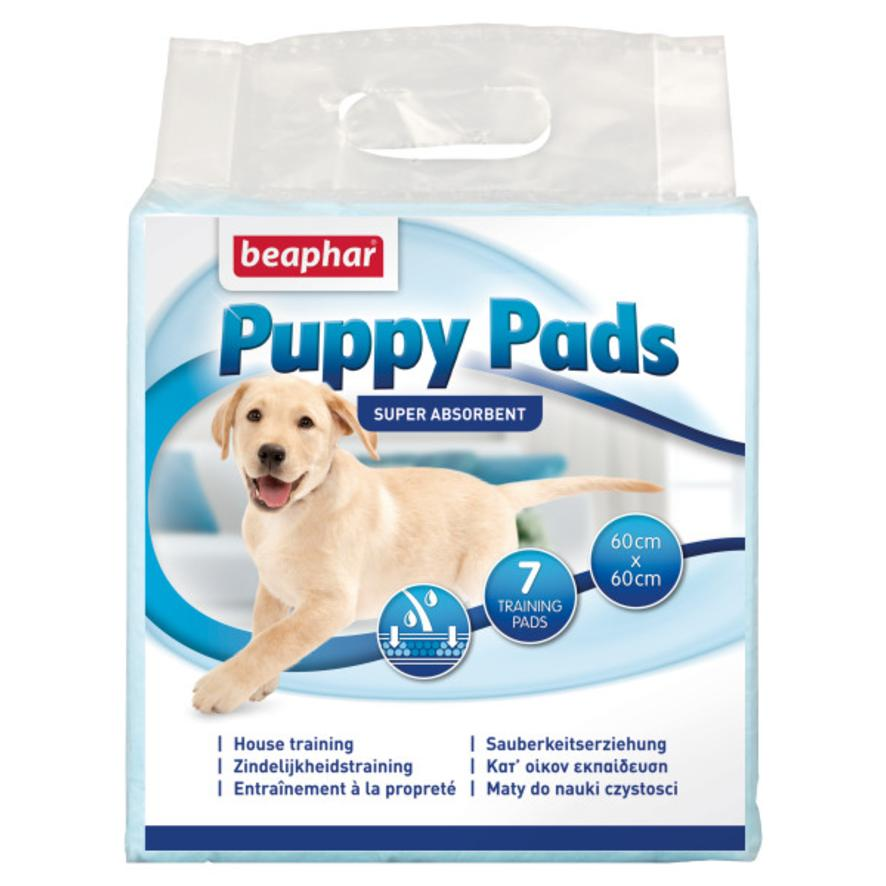 CLEARANCE BEAPHAR Puppy Pads