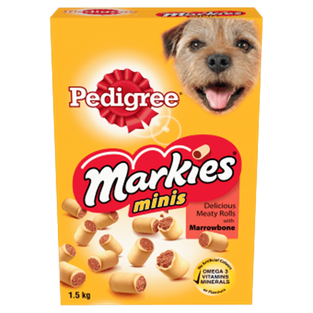 Markies Mini Marrowbone Rolls 1.5kg
