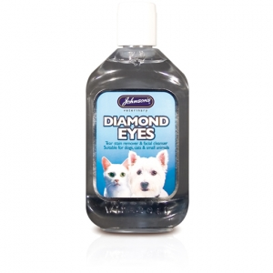 Johnsons Diamond Eyes 125ml