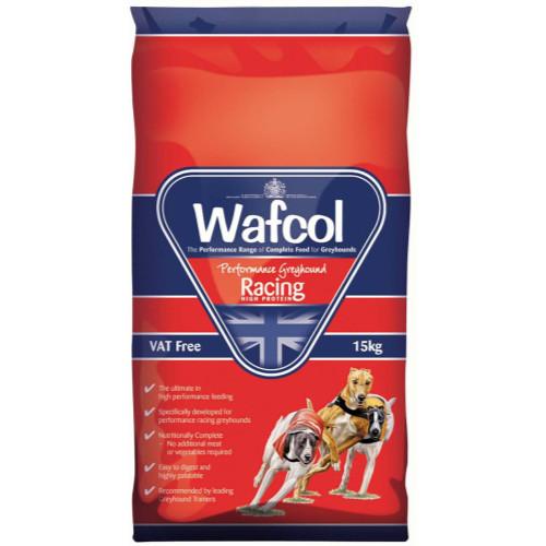 Wafcol Performance Greyhound Racing 15kg