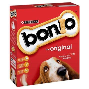 Bonio Biscuits Original 1.2kg