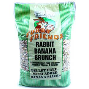 Harrisons Rabbit Banana Brunch