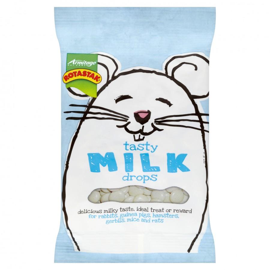 Rotastak Tasty Milk Drops