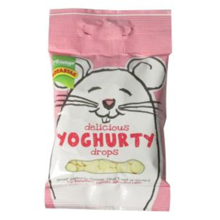 Rotastak Yoghurty Drops 50gm