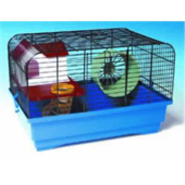 Harrisons Paddington Hamster Cage