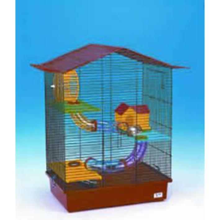 Harrisons Strand Hamster Cage
