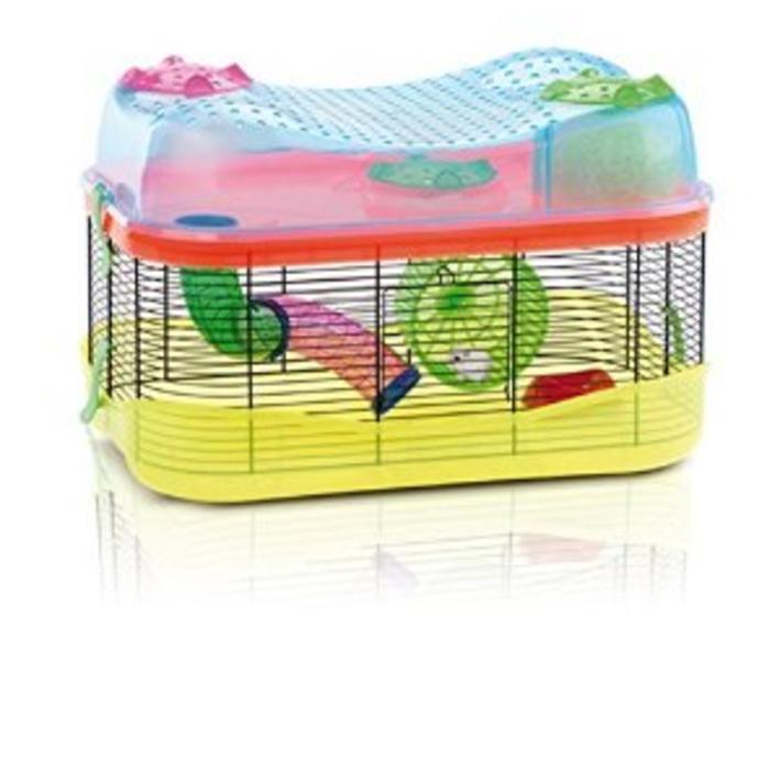 Imac Fantasy Hamster Cage