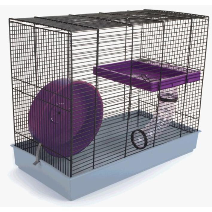 Pennine Rat Cage