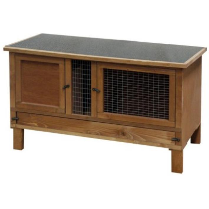 Orpington Rabbit Hutch