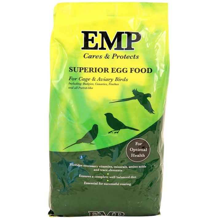 EMP Egg Food