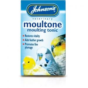 Johnsons Moultone 15ml