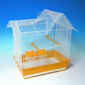 Harrisons Manila Bird Cage