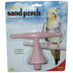 JW Sand Perch T Perch Regular