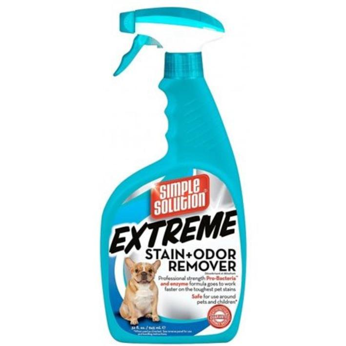 Simple Solution Extreme Stain and Odour Remover 945ml