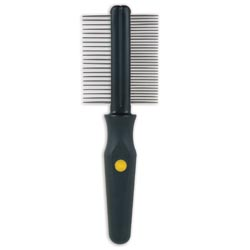 JW Double Sided comb