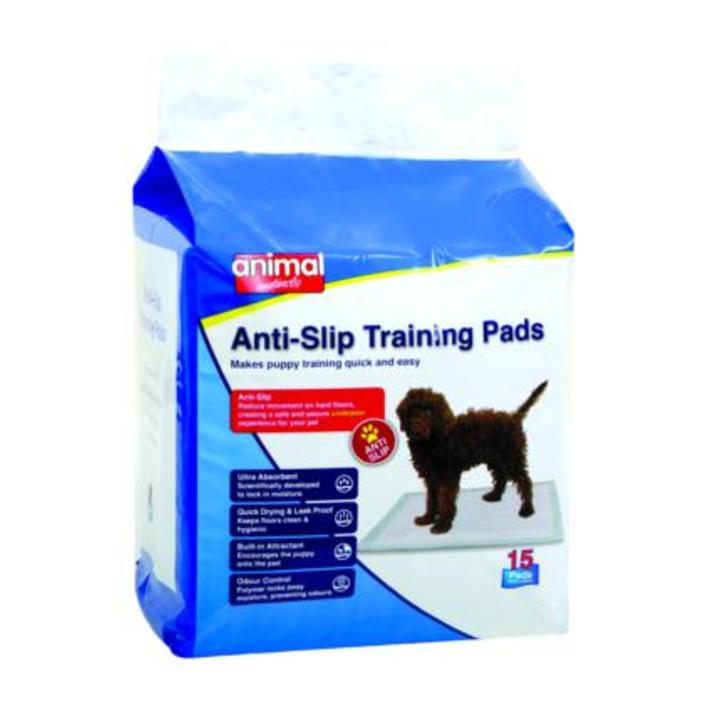 Animal Instincts Training Pads 15pcs