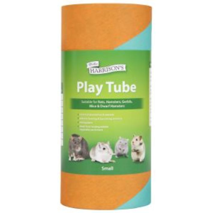 Walter Harrisons Play Tube Small