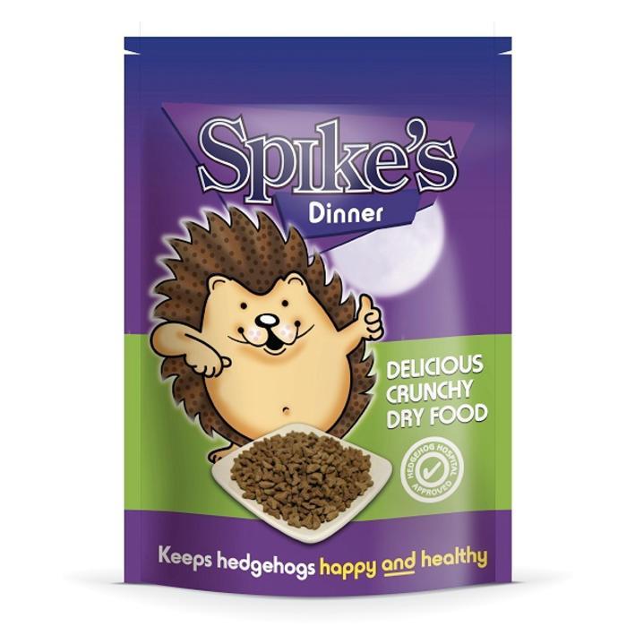 Spikes Dry Dinner